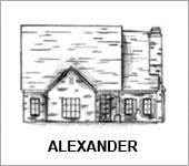 Dunnavant Square - Alexander