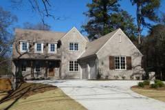 Dolly Ridge Road Home