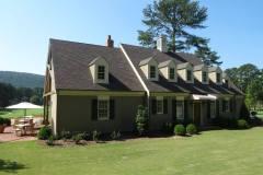 Shoal Creek Club Golf Teaching Facility