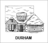 Dunnavant Square - Durham